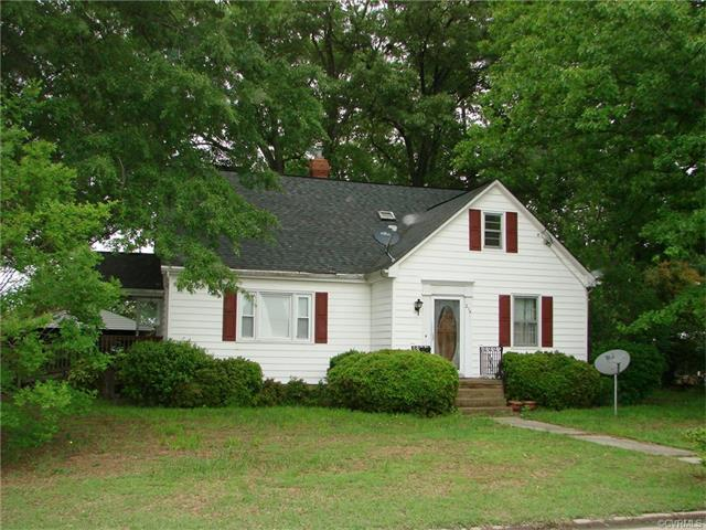 214 Wright Avenue, Colonial Heights, VA 23834