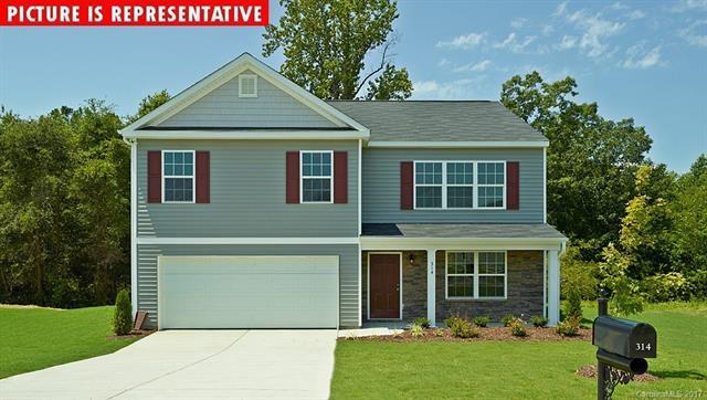 6332 Maple Creek Court Lot 32, Charlotte, NC 28216