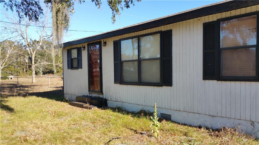 30 Cottonwood LANE, Saint Helena Island, SC 29920