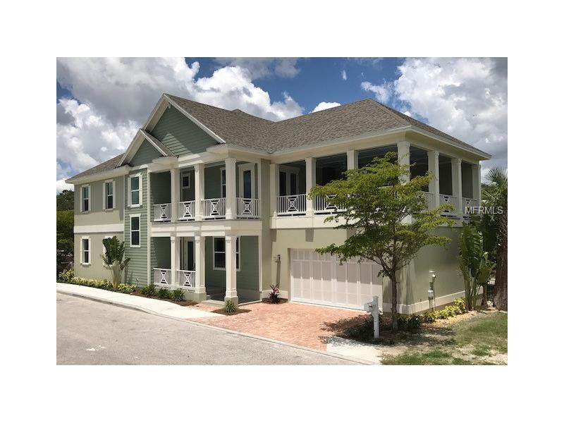 3839 POMEGRANATE PLACE, SARASOTA, FL 34239