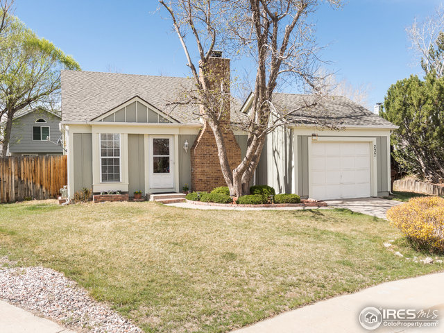 237 S Cleveland Ave, Louisville, CO 80027