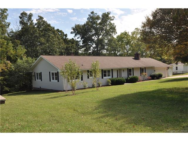 1029 Ring Farm Road, White Stone, VA 22578