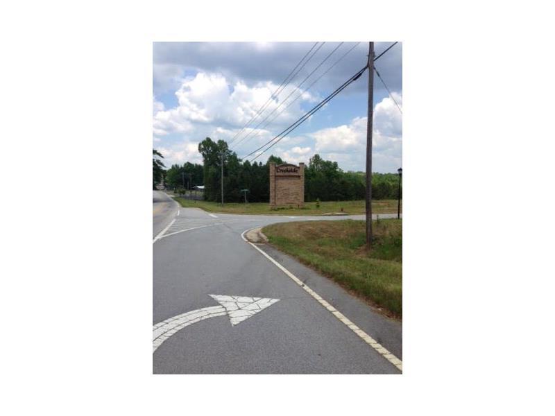 400 Silver Leaf Parkway, Bremen, GA 30110