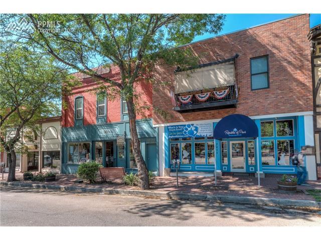2411 W Colorado Avenue 204, Colorado Springs, CO 80904