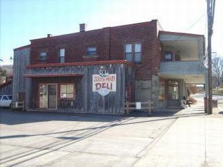 253 S Main Street, Wellsville, NY 14895