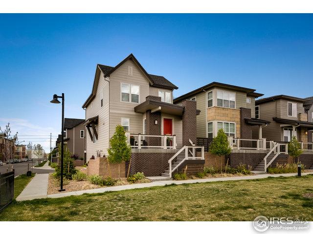 4100 Albion St 1119, Denver, CO 80216