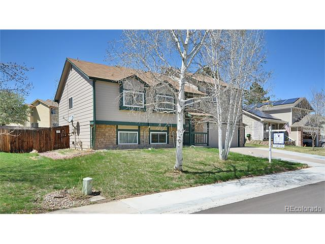 5987 S Pierson Street, Littleton, CO 80127