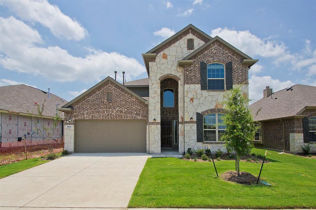 16612 Central Garden Lane, Prosper, TX 75078