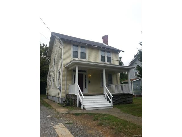 3105 Dill Avenue, Richmond, VA 23222