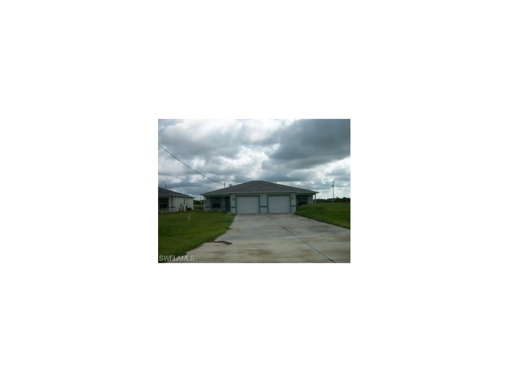 139 MILWAUKEE BLVD, LEHIGH ACRES, FL 33974
