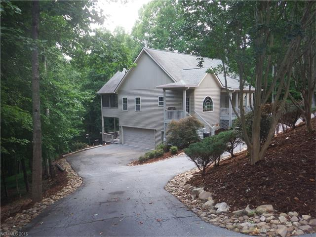 107 Wilkerson Court, Lake Lure, NC 28746