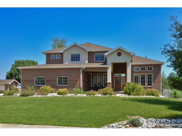 2232 Breckenridge Dr, Berthoud, CO 80513
