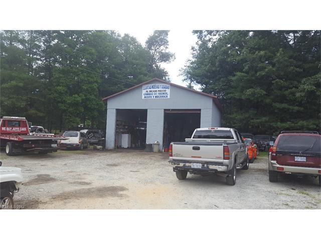 3591 Chimney Rock, Hendersonville, NC 28792