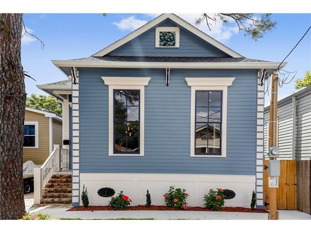 1429 GALLIER Street, New Orleans, LA 70117