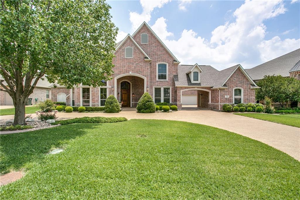 7206 Covewood Drive, Garland, TX 75044