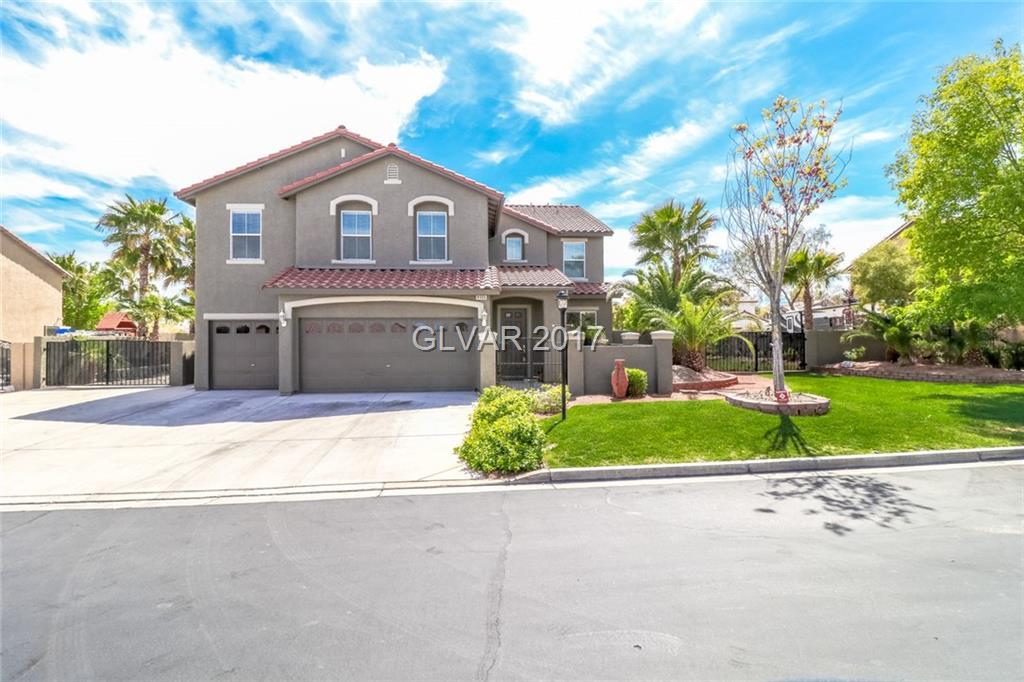8909 MOUNT HOOD Court, Las Vegas, NV 89129