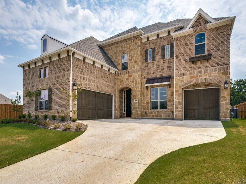 9809 Croswell, Fort Worth, TX 76244