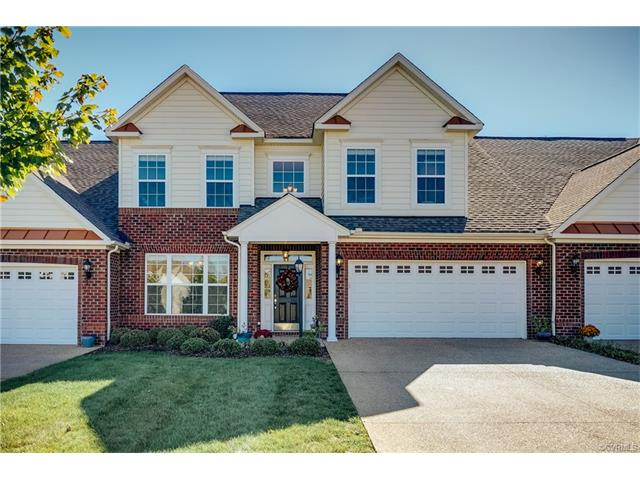 8133 Tippling House Drive 8133, Mechanicsville, VA 23111