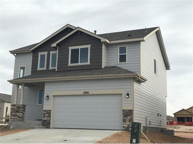 17897 White Marble Drive, Monument, CO 80132