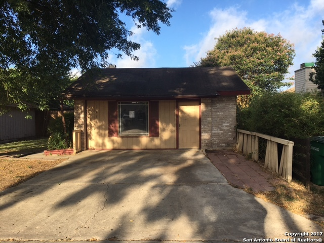 16531 CRESTED BUTTE ST, San Antonio, TX 78247