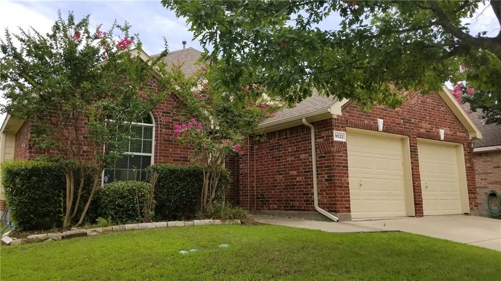 9522 Links Fairway Drive, Rowlett, TX 75089