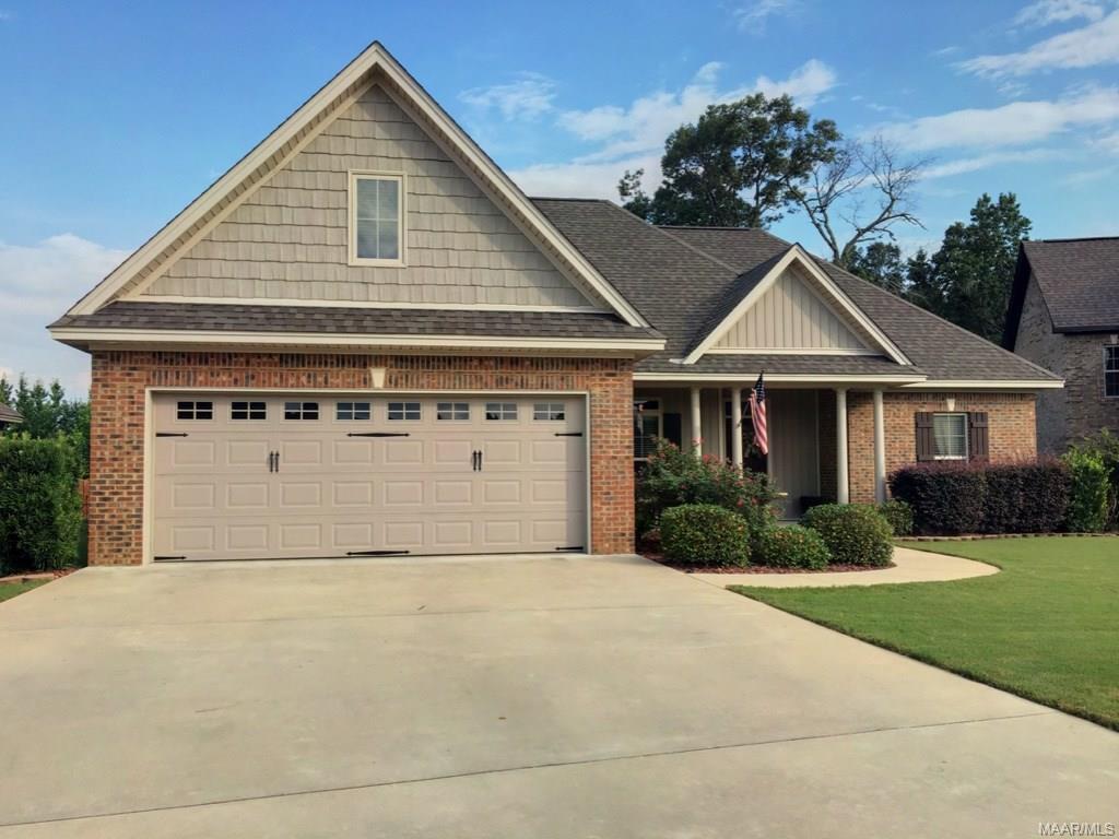 609 Ashton Oak Drive, Prattville, AL 36066