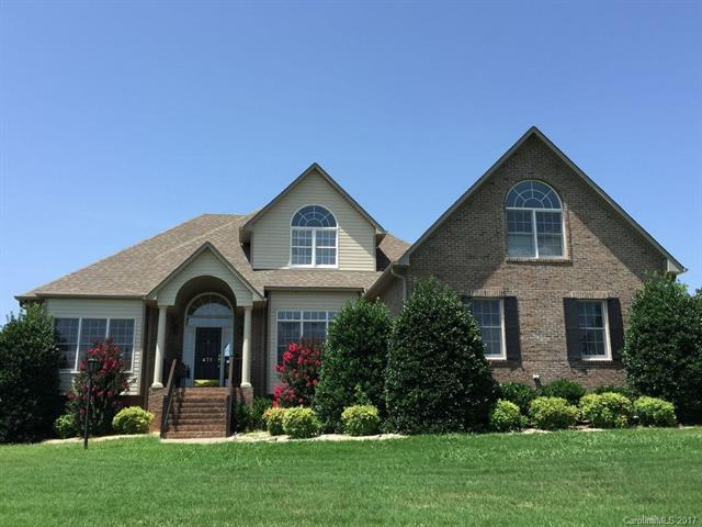 471 Wildflower Trail, Lexington, NC 27295