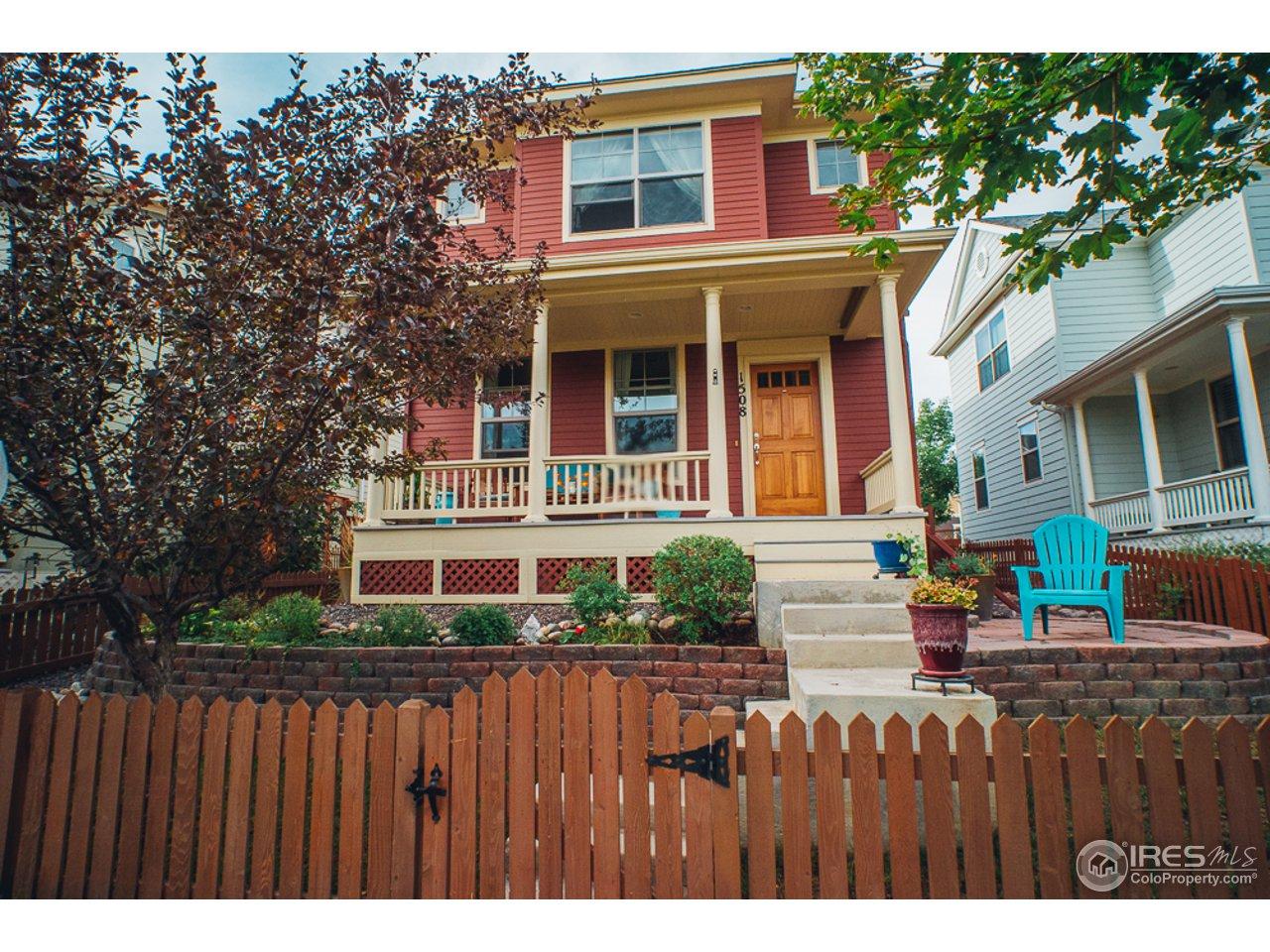 1508 Greenlee Way, Lafayette, CO 80026