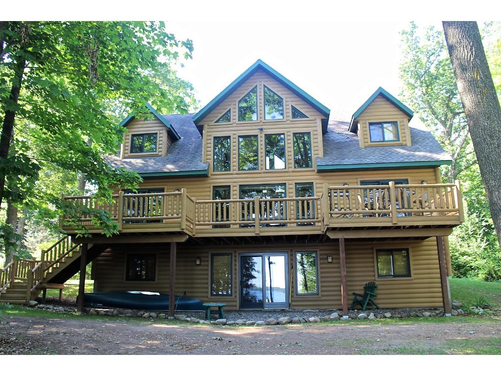 157 Rolphs Point Drive, Shell Lake, WI 54871