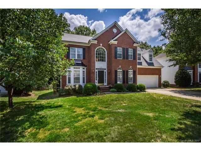 11622 Knightsdale Drive, Charlotte, NC 28277