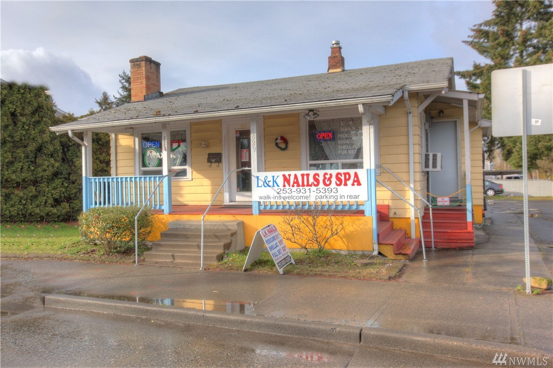 1529 8th St NE, Auburn, WA 98002