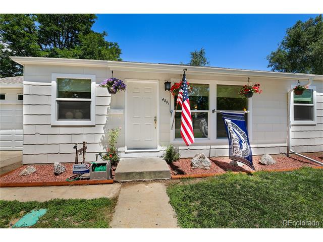 4841 E Missouri Avenue, Denver, CO 80246