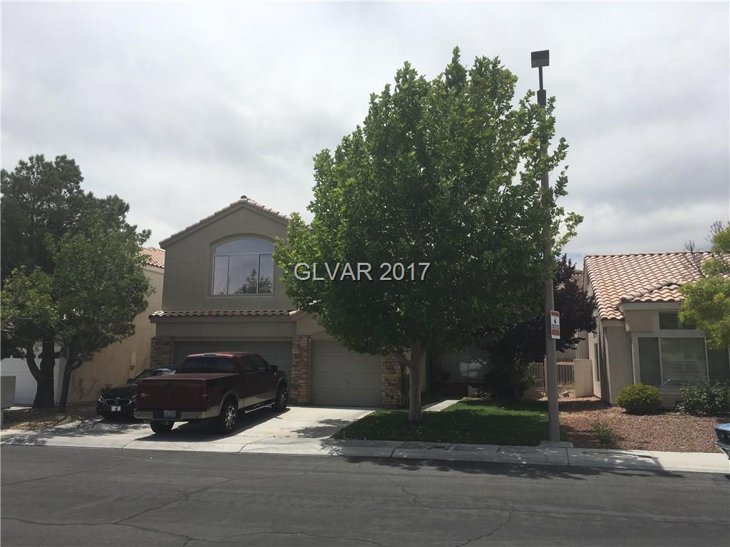2309 BLOOMINGTON Drive, Las Vegas, NV 89134
