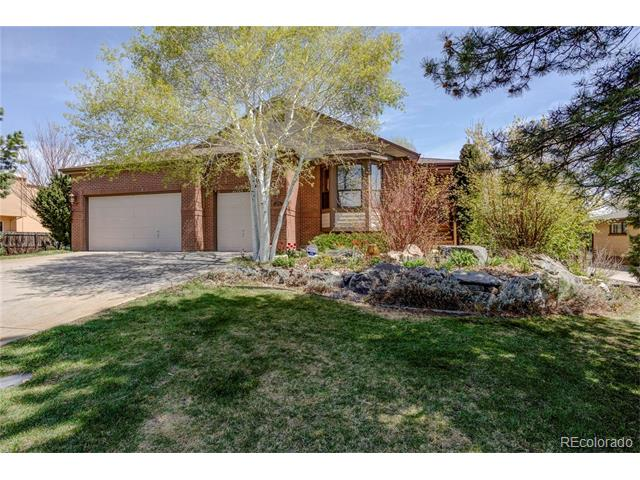 2570 Garrison Street, Lakewood, CO 80215