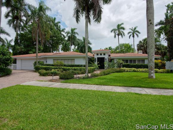 1372 Osceola Dr, Fort Myers, FL 33901