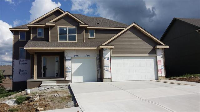 905 NW Persimmon Court, Grain Valley, MO 64029