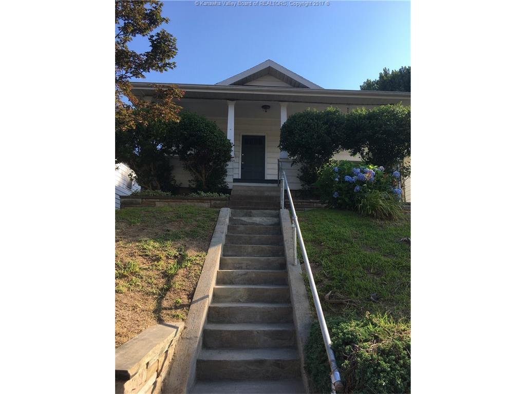 924 Red Oak Street, Charleston, WV 25302