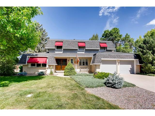 5446 Morning Glory Lane, Littleton, CO 80123