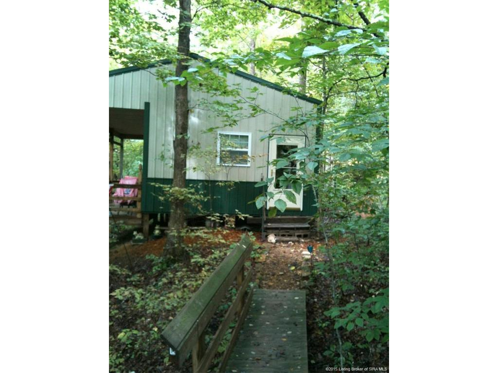 0  County Road 525, English, IN 47118