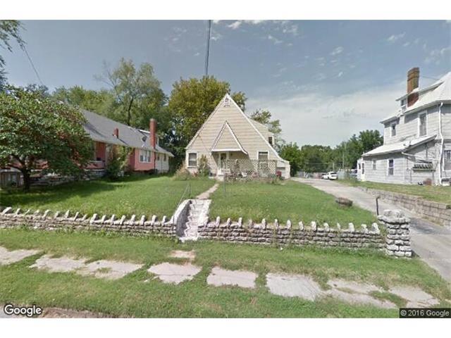 1218 White Avenue, Kansas City, MO 64126
