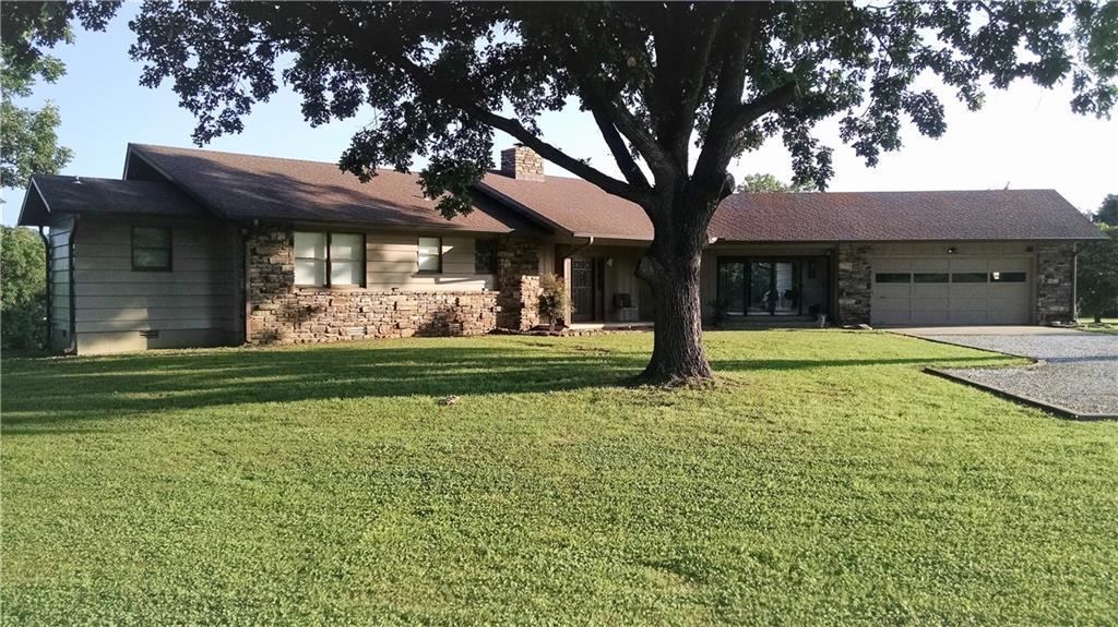 12615 Ranch RD, Lowell, AR 72745