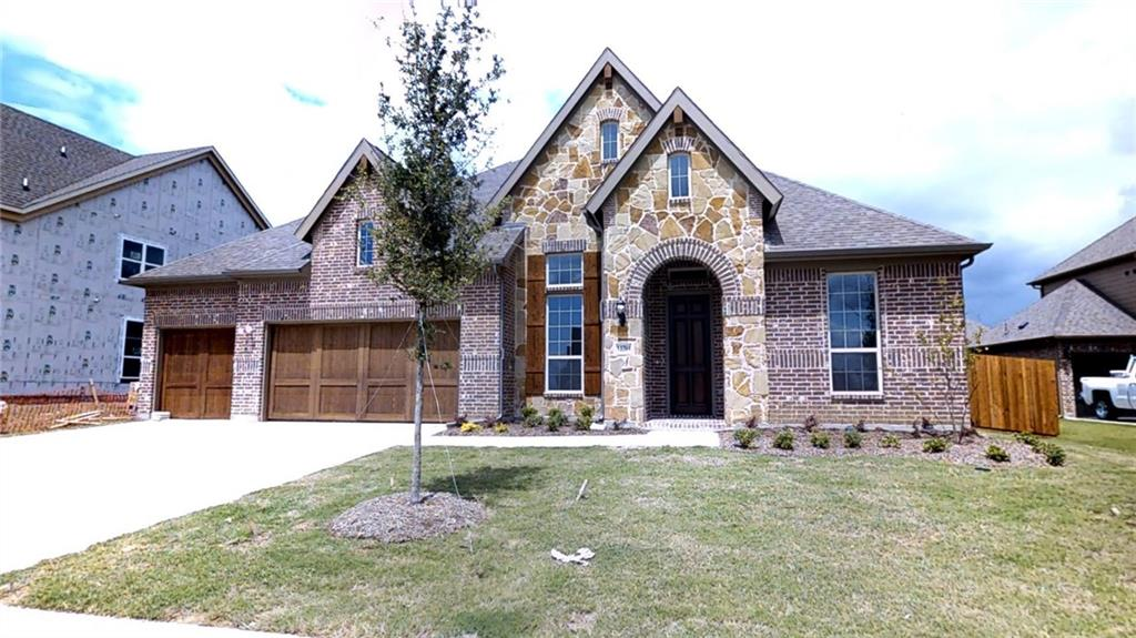 13704 Canals Drive, Little Elm, TX 75068