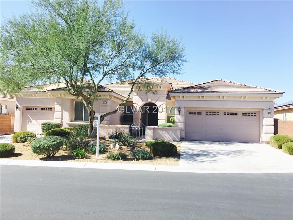 10141 OWLS NEST Street, Las Vegas, NV 89178
