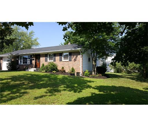 1 Duane Street, Monroe Township, NJ 08831