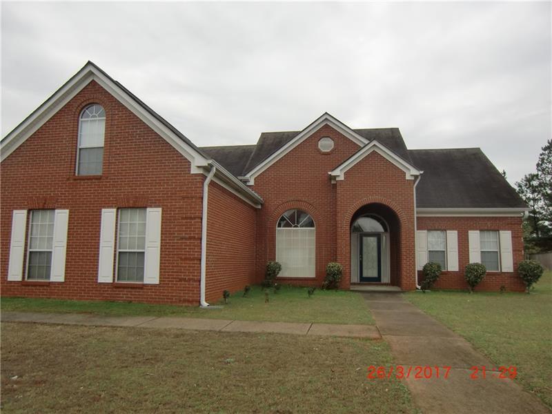 534 Olde Rose Court, Riverdale, GA 30274