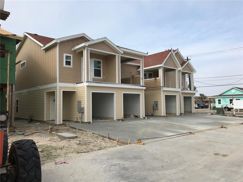 1813 S Eleventh St 201, Port Aransas, TX 78373