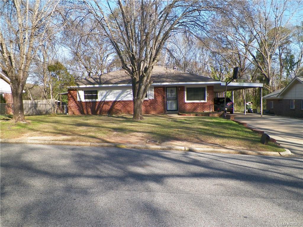 3643 Willow Lane Drive, Montgomery, AL 36109