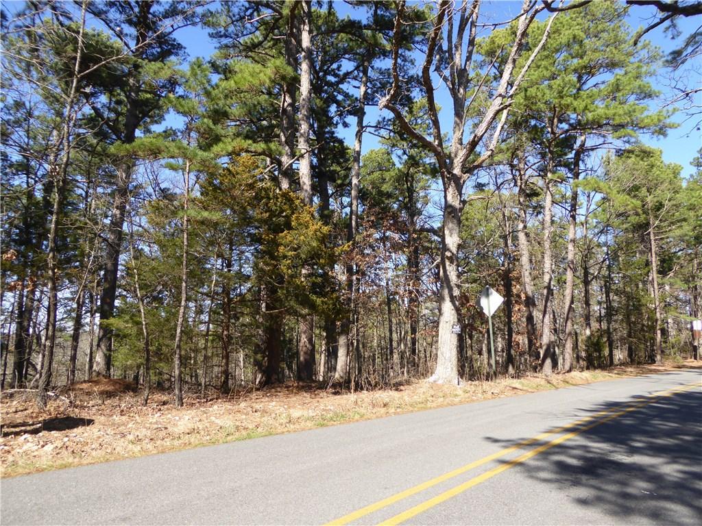 Pivot Rock RD, Eureka Springs, AR 72632