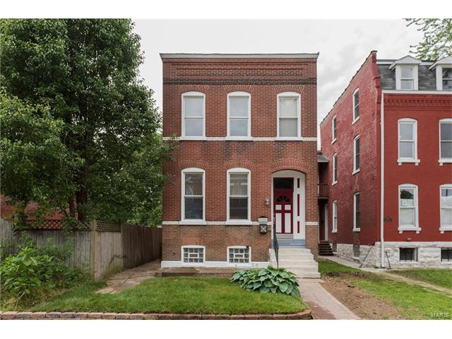 2116 Withnell Avenue, St Louis, MO 63118