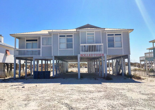 2797 W Beach Blvd, Gulf Shores, AL 36542